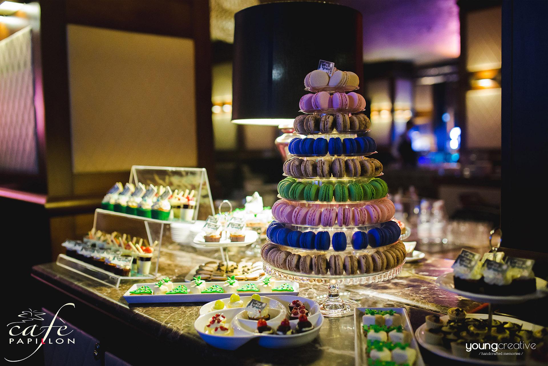 Revelion @ Cafe Papillon / Filipciuc Dan / fotograf de eveniment Iasi / youngcreative.info
