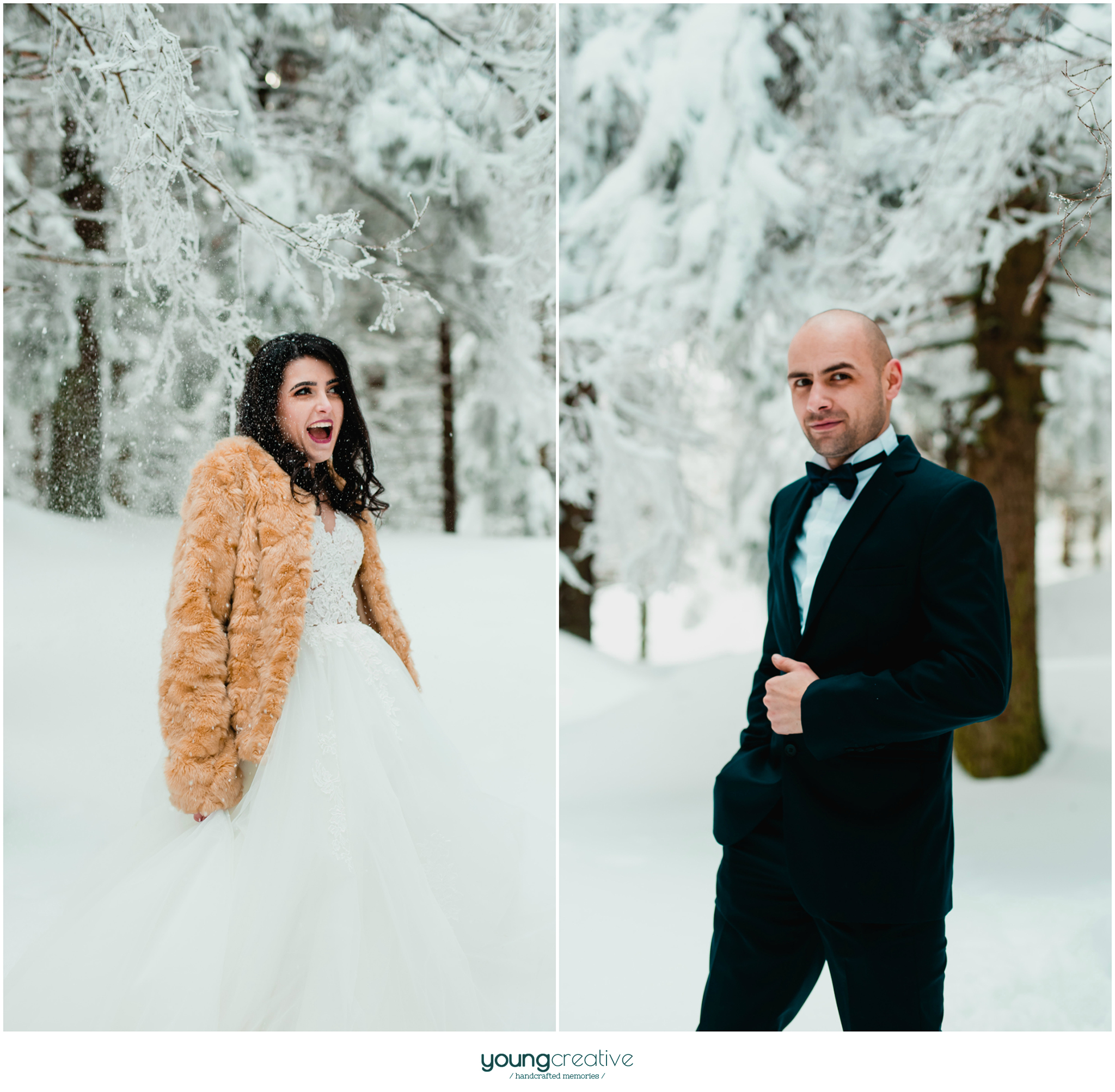 Trash the dress / Beta & Fanu / Filipciuc Dan & Cristina Bejan / fotograf Iasi / youngcreative.info