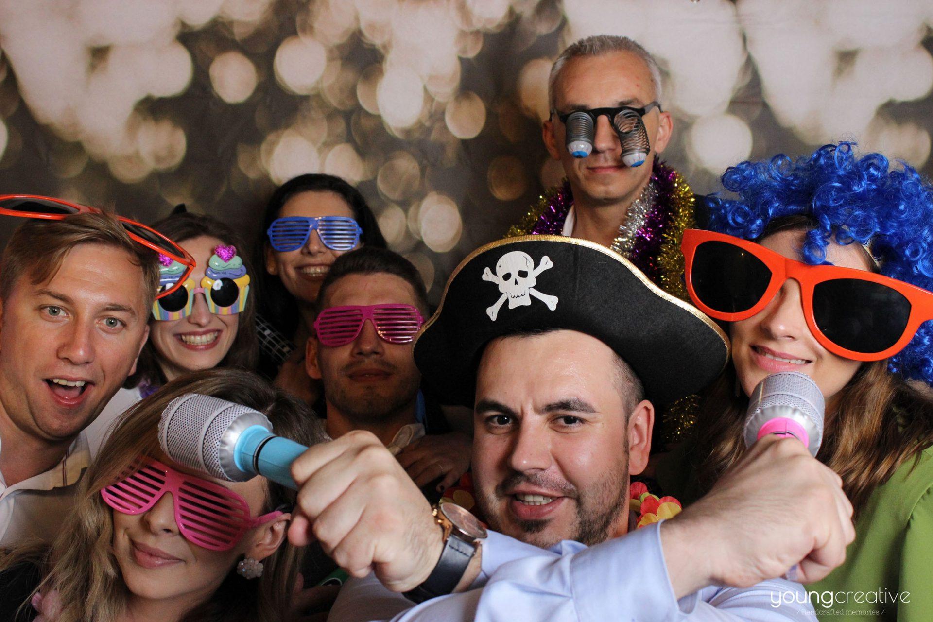 Botez Mihnea / Cabina foto evenimente Falticeni / youngcreative.info media