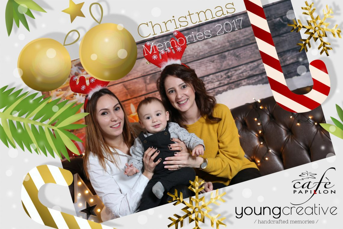 Christmas memories / Cabina foto evenimente Iasi / youngcreative.info media