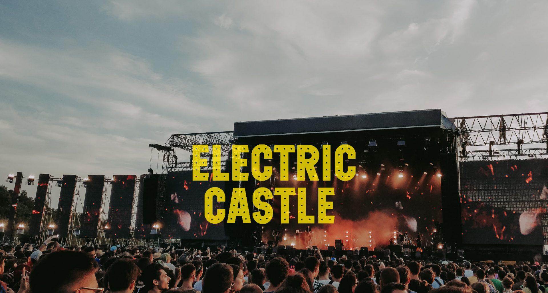 Electric Castle 2018   Banffy Castle Bontida   youngcreative.info media
