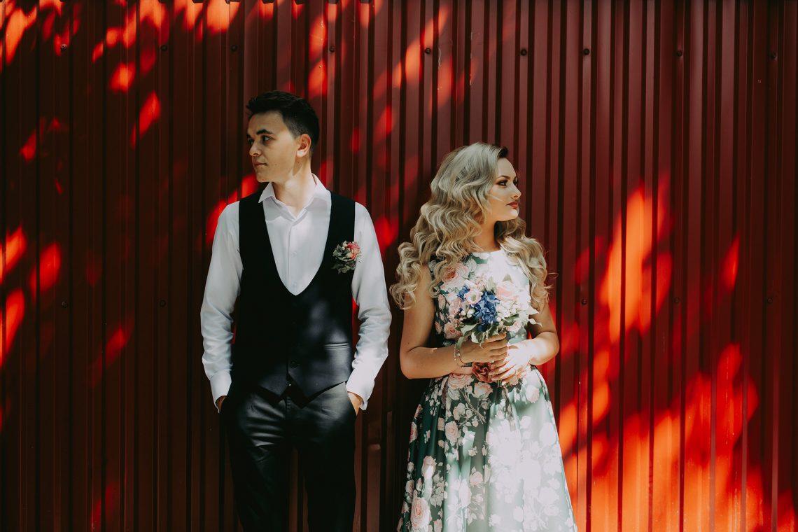 Andreea & Mihaita | youngcreative.info media © Dan Filipciuc, Cristina Bejan | fotografie de nunta Iasi