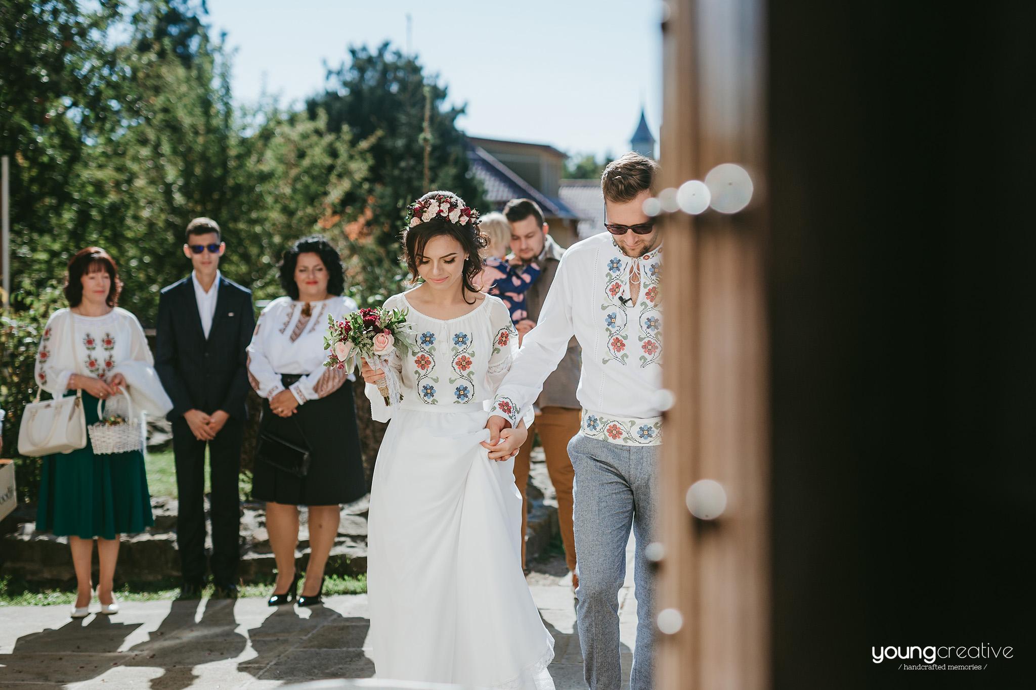 Luminita & Emanuel | youngcreative.info media © Dan Filipciuc, Cristina Bejan | fotografie nunta Suceava