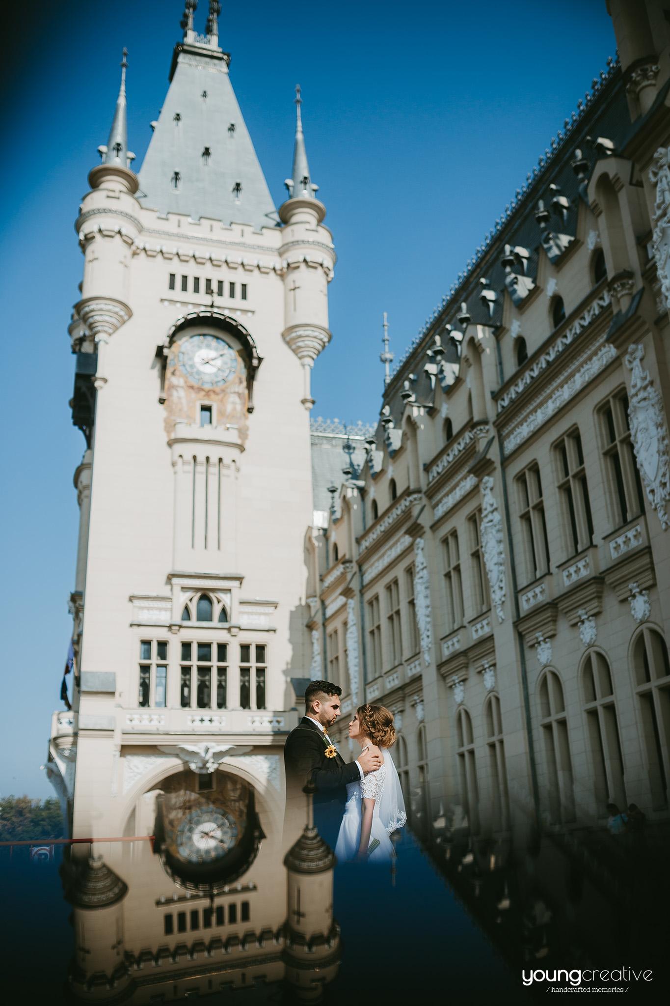 Florut & Nicoleta   youngcreative.info media © Dan Filipciuc, Cristina Bejan   fotografie de nunta Iasi