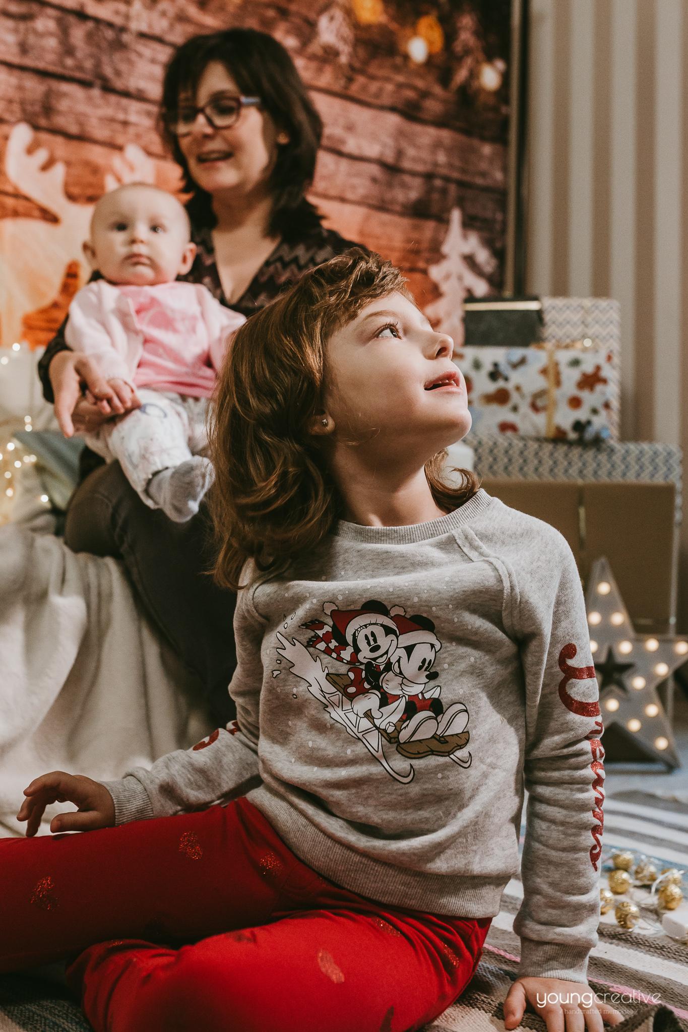 Christmas memories 2018 | youngcreative.info media © Dan Filipciuc, Cristina Bejan