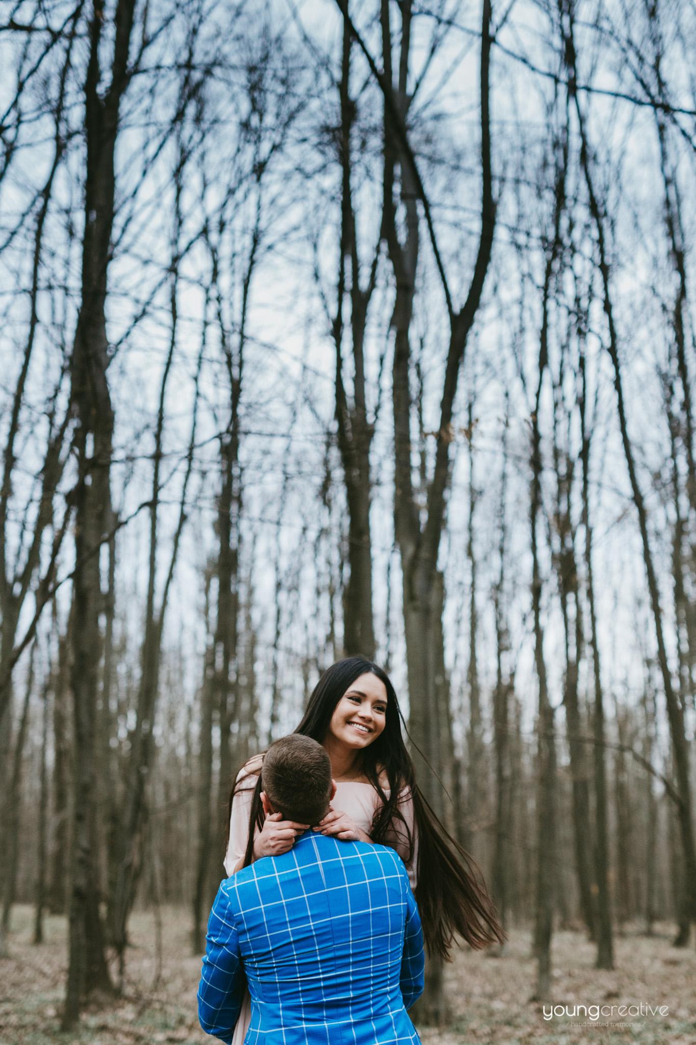 Alexandra & Cosmin | youngcreative.info media © Dan Filipciuc, Cristina Bejan | sedinta foto cuplu Iasi