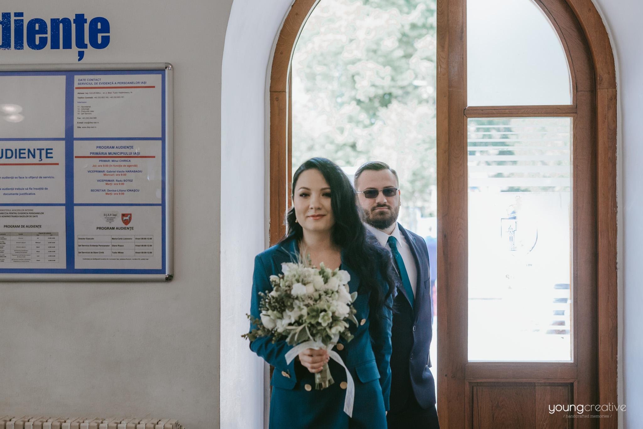 Nico & Andrei | youngcreative.info media © Dan Filipciuc, Cristina Bejan | fotograf nunta Iasi