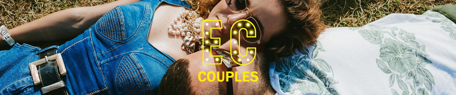 EC Couples w/ Andreea Chirila & Cosmin Chelaru | youngcreative.info media © Dan Filipciuc, Cristina Bejan | fotograf Iasi