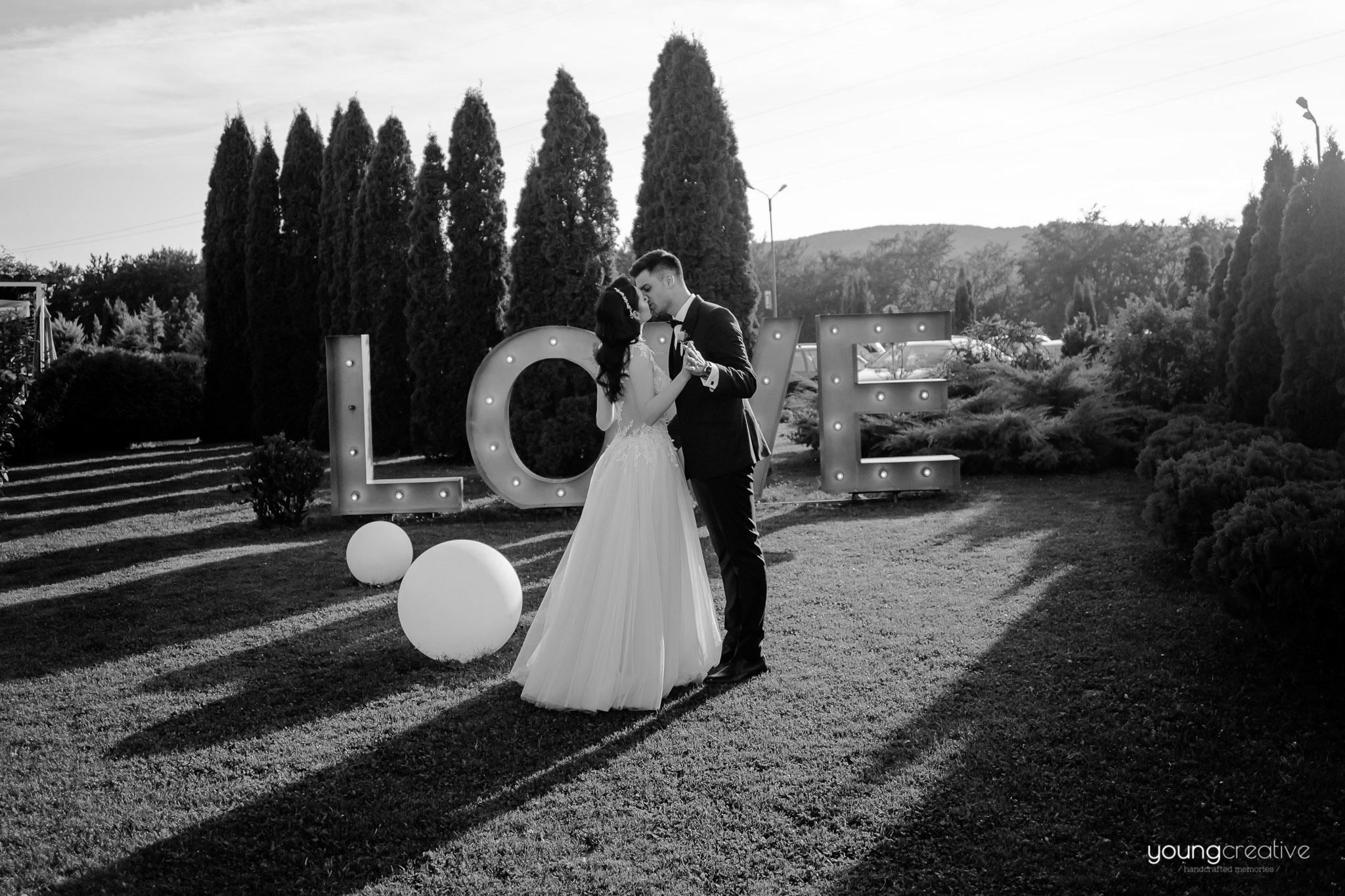 Daiana & Marius | youngcreative.info media © Dan Filipciuc, Cristina Bejan | fotograf nunta Bacau