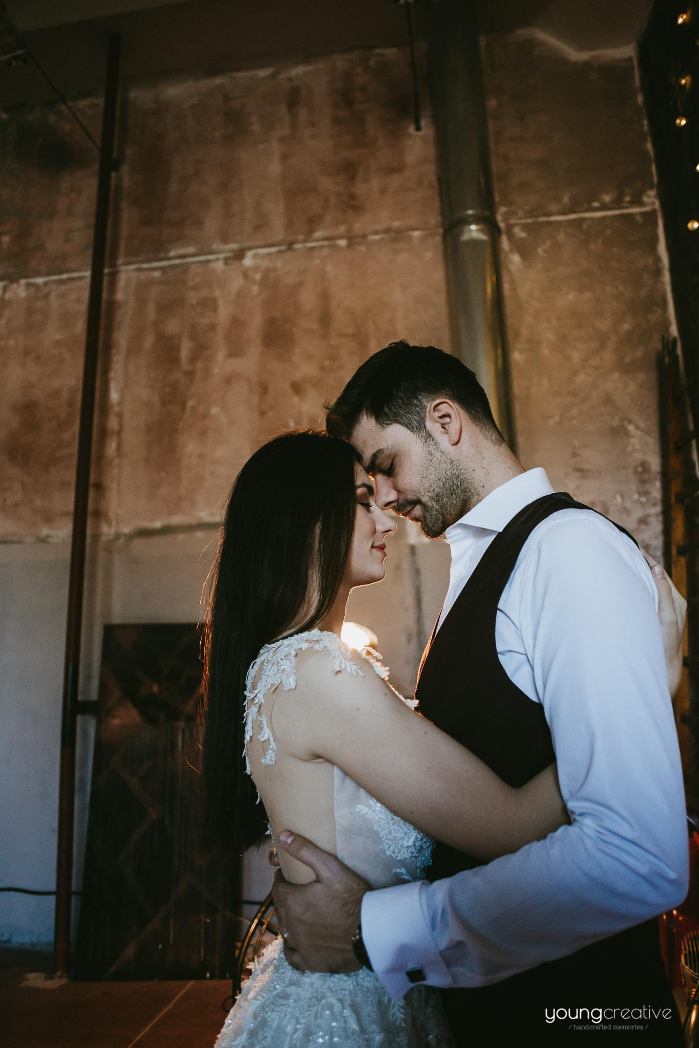 Daiana & Marius, Trash the Dress | youngcreative.info media © Dan Filipciuc, Cristina Bejan | fotograf de destinatie, nunta