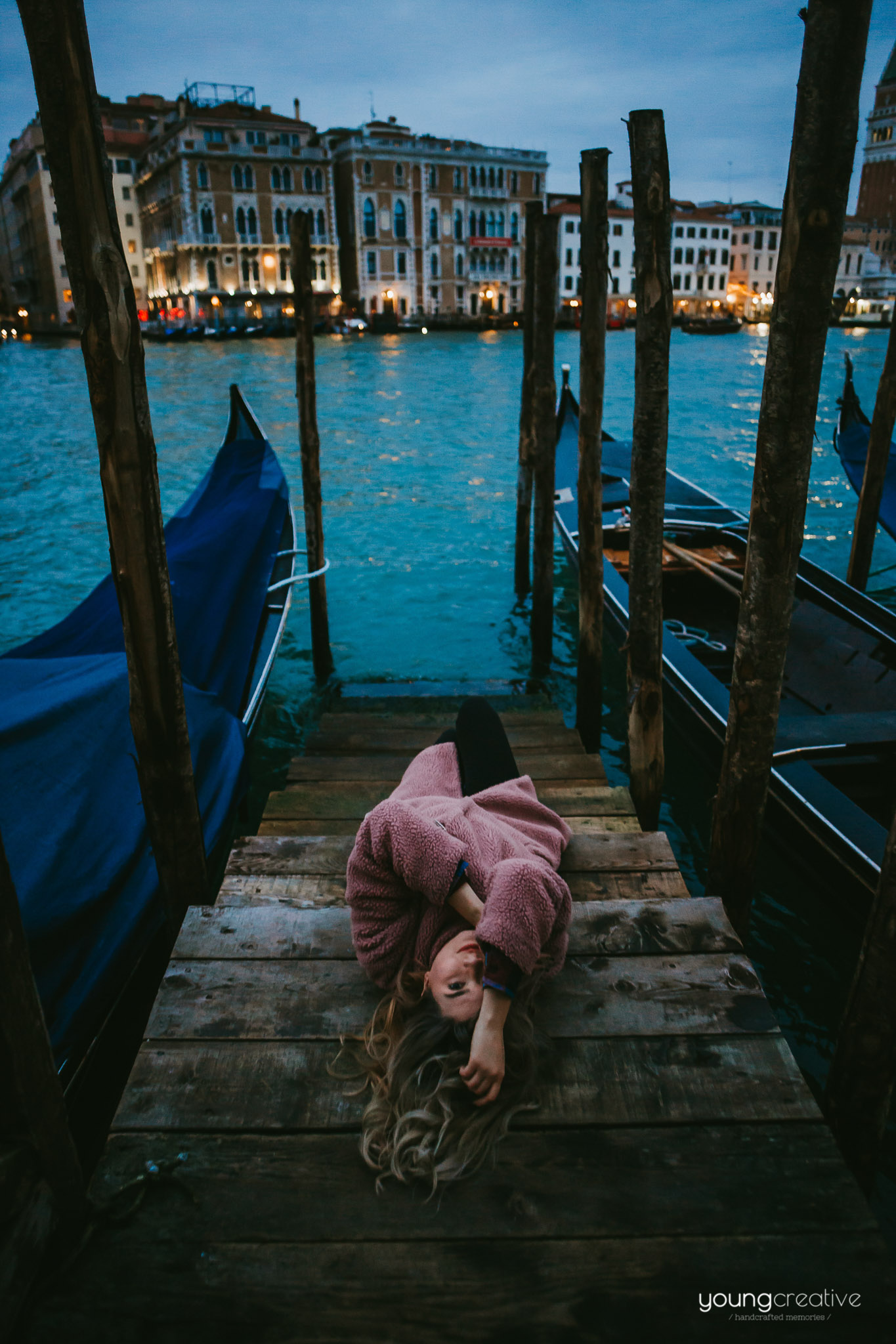Travel with us @ Venice | European wedding photographers, based in Romania with availability for destination stories worldwide | youngcreative.info