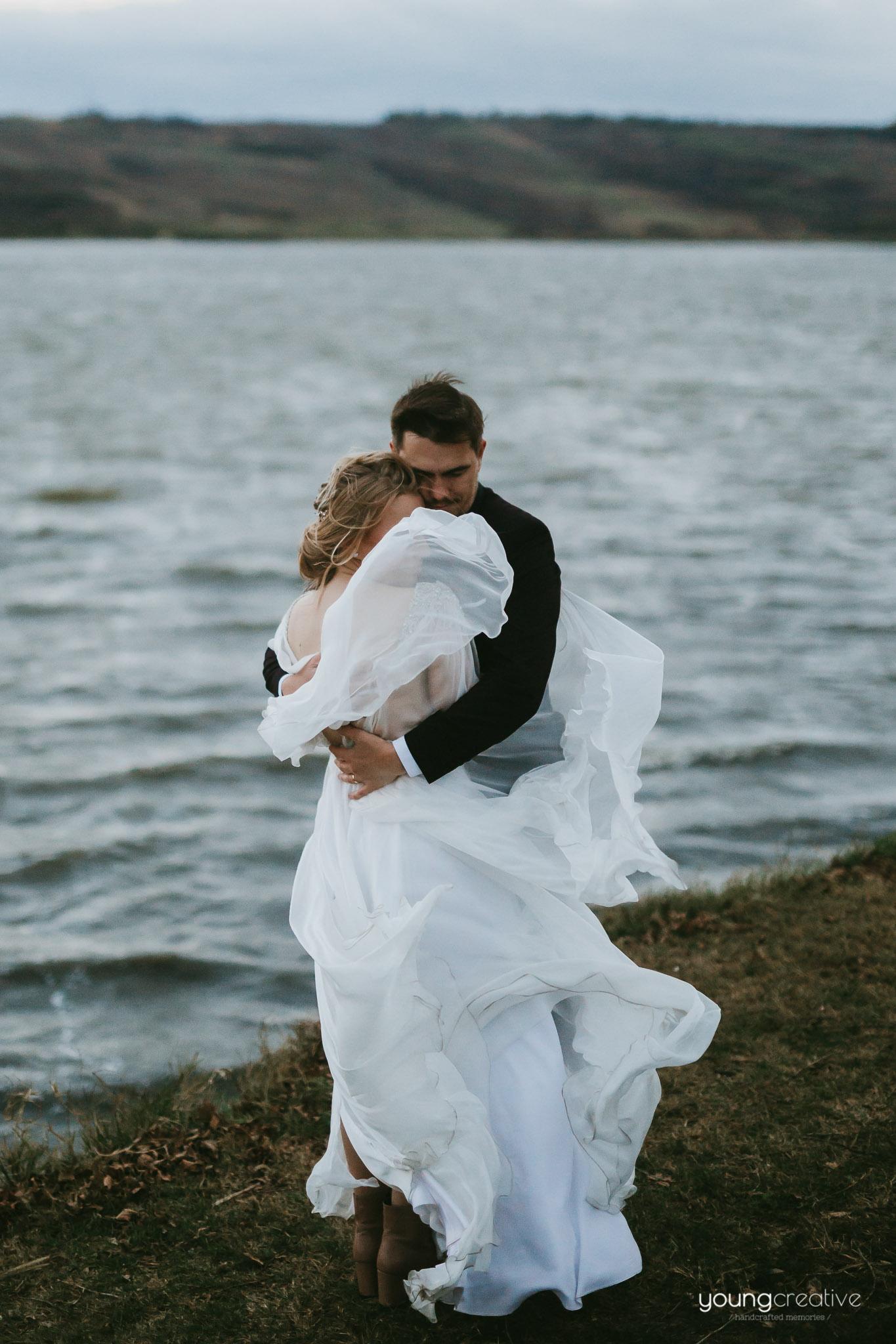 Larisa & Andrei | youngcreative.info media © Dan Filipciuc, Cristina Bejan | fotograf nunta Iasi