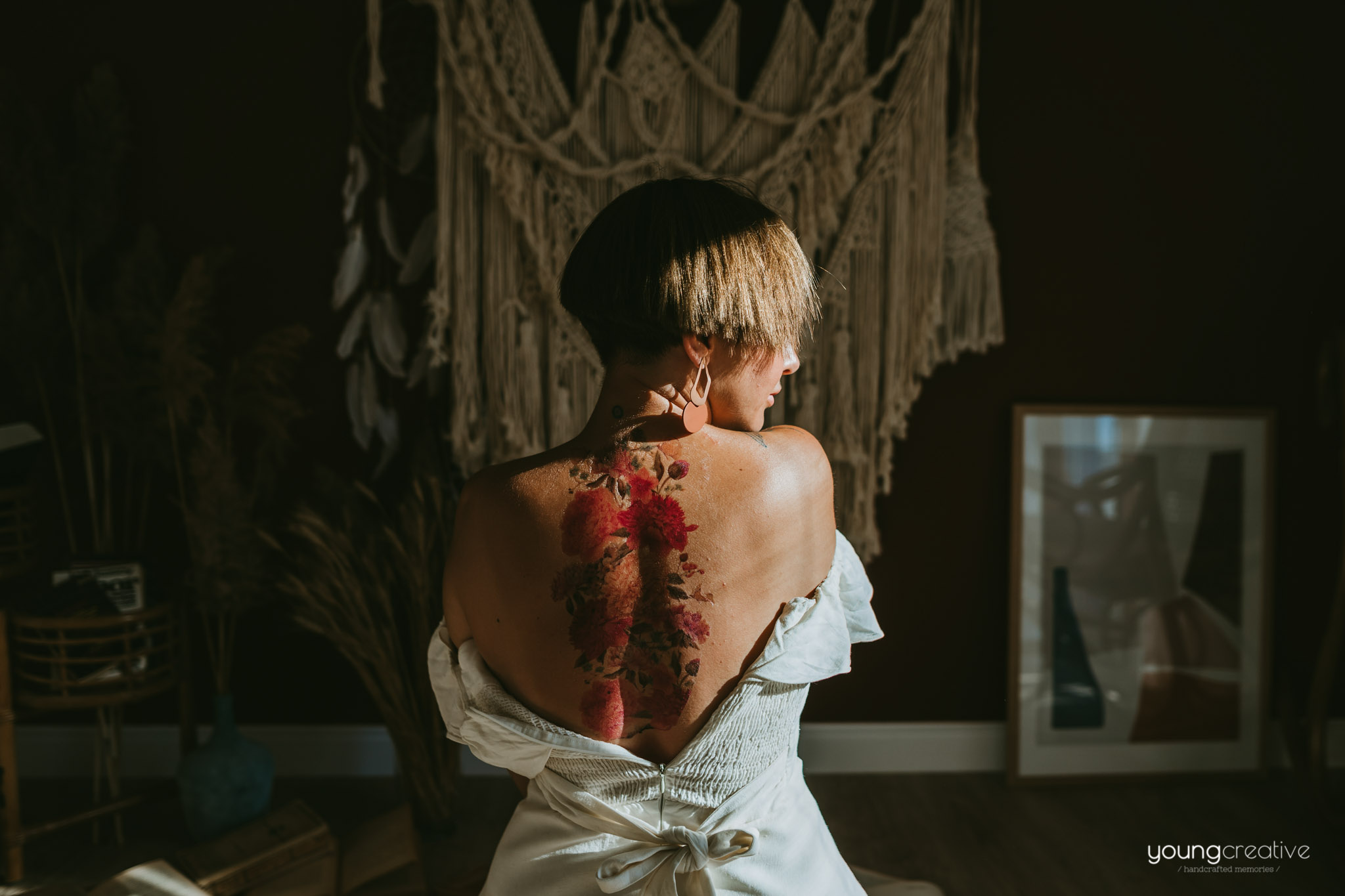 TattooBar, Cristina Anton | youngcreative.info media © Cristina Bejan, Dan Filipciuc | fotograf Iasi si de destinatie